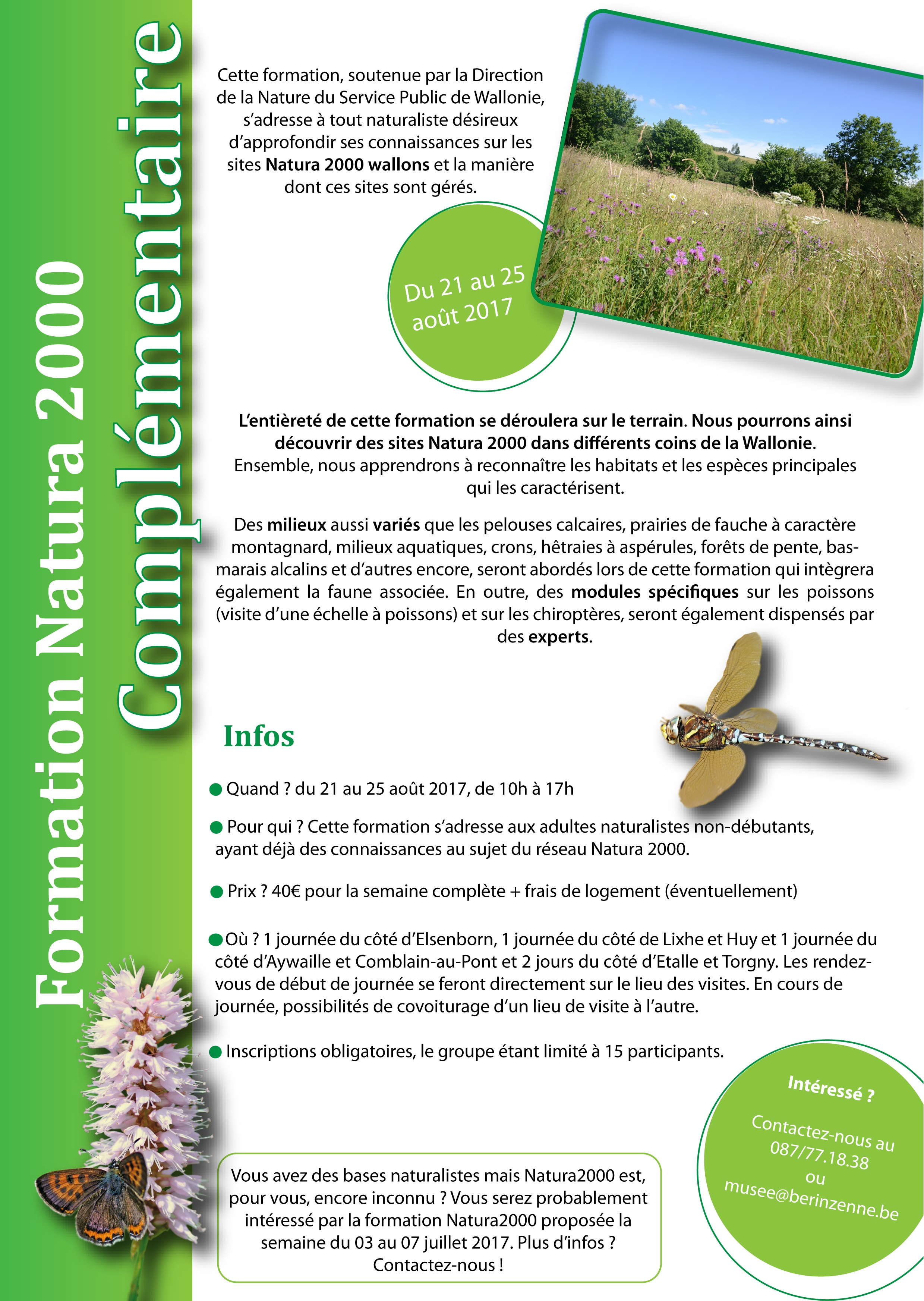 Affiche Formation N2000 cplt 2017