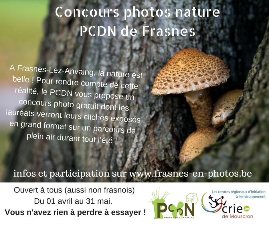Concours photos Frasnes 2016