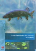 Guide d'identification des poissons de Wallonie