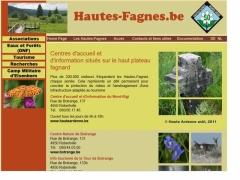 Hautes-Fagnes.be