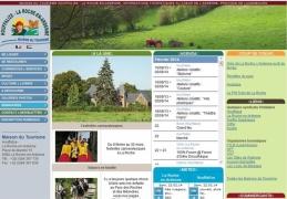 Maison du Tourisme de Houffalize et La-Roche-en-Ardenne