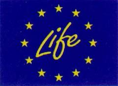 Logo du programme LIFE+