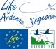 Logo Projet LIFE Ardennes liégeoises