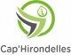 Logo CapHirondelles
