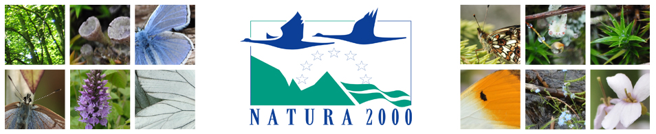 Natura2000 - introduction