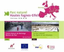 Parc Naturel Hautes-Fagnes Eiffel