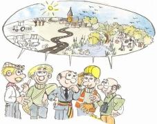Participation des citoyens au PCDN