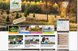 Pays de Saint-Hubert