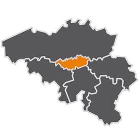 Région Brabant Wallon