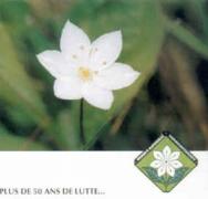 Logo Réserve Naturelle Domaniale