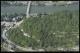 Vue aérienne Rochers de Samson en 1997 [copyright Duchesne Jacques]