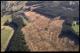 Vue aérienne Source de la Petite Rur en 1997 [copyright Duchesne Jacques]