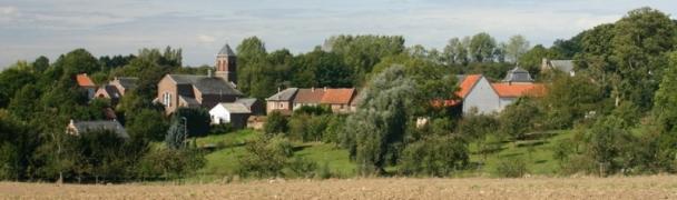 Village de Vieux-Waleffe